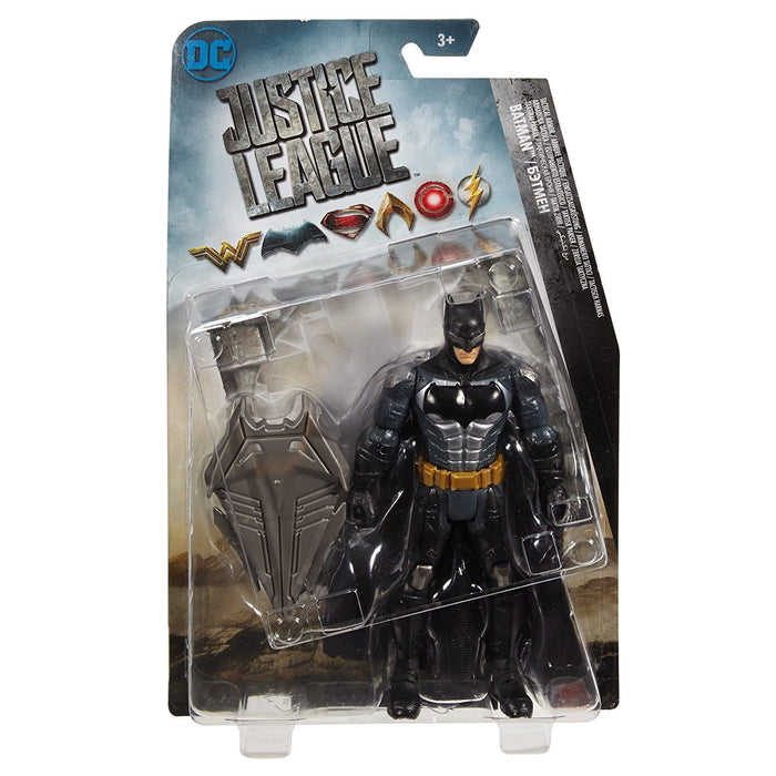 Batman Justice League Action Figure