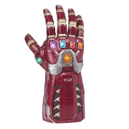 Avengers Endgame Power Gauntlet Articulated Electronic Fist