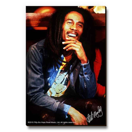 Bob Marley Fridge Magnet