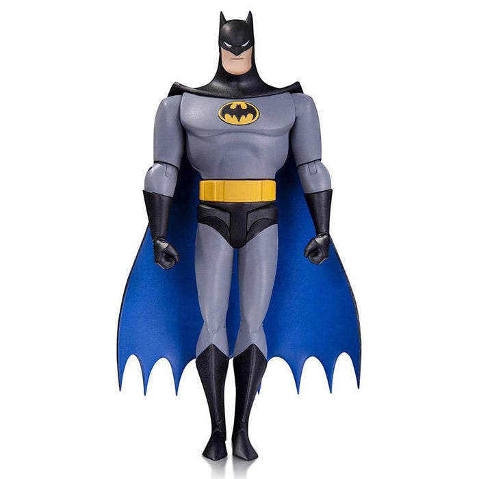Batman Animated BatmanExpressions Pack Action Figure