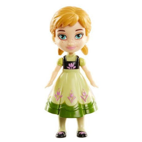 Disney Frozen Mini Toddler Young Anna Doll