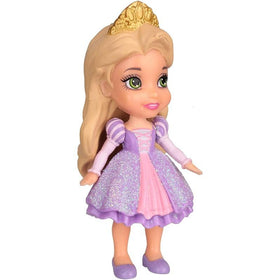 Disney Rapunzel Mini Toddler Doll