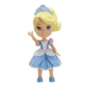 Disney Cinderella Mini Toddler Doll