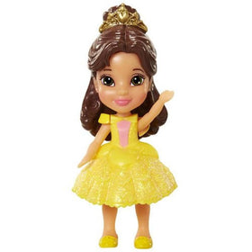 Disney Belle Mini Toddler Doll