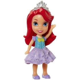 Disney Ariel Mini Toddler Doll