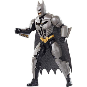 Batman Missions Total Armor Action Figure