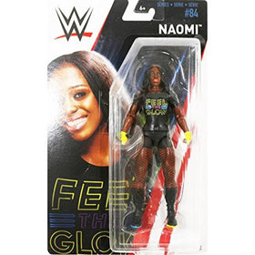 WWE Naomi Action Figure