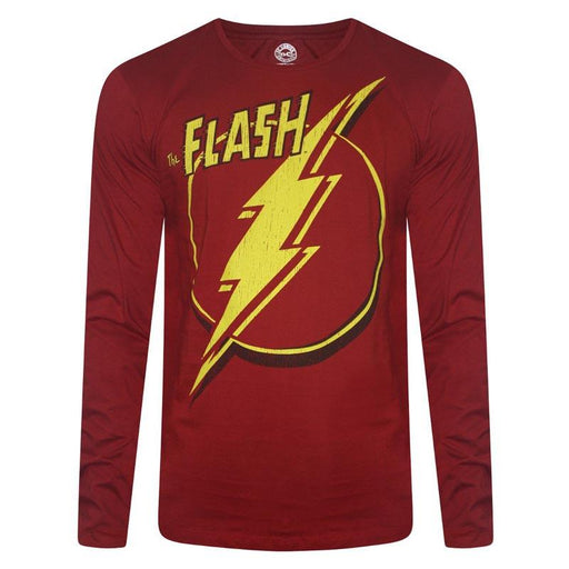 Flash (1756) Red T Shirt M