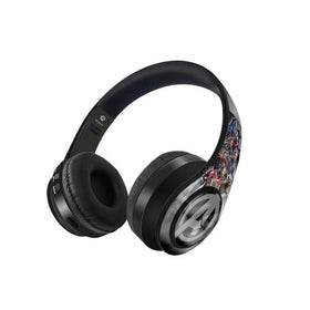 Avengers Endgame Greyhound Decibel Wireless On Ear Headphones