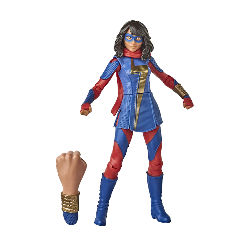 MS Marvel Gamerverse 6 Inch  Action figures - www.entertainmentstore.in