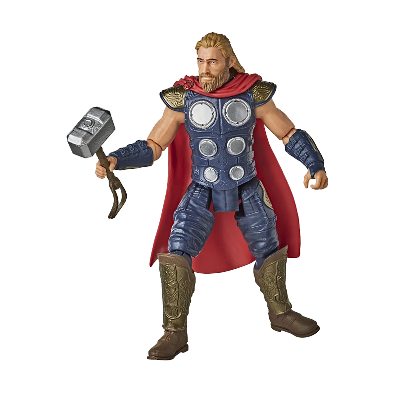 Marvel Thor Gamerverse  6 Inch  Action figures - www.entertainmentstore.in