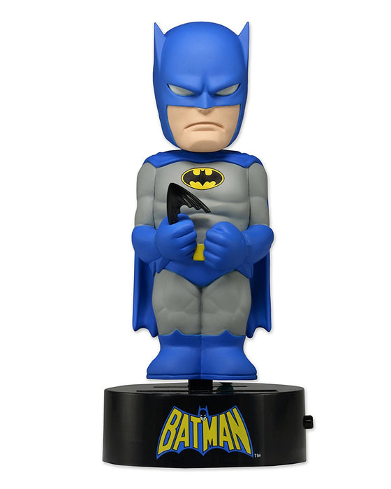 DC Comics Batman Body Knocker