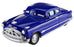 Disney Pixar Cars Wheel Doc Hudson Action Drivers Vehicle