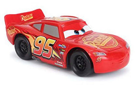 Disney Pixar Cars Lightning Mc Queen Vehicle