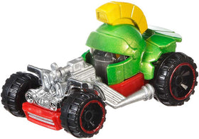 Looney Tunes Marvin the Martian Hot Wheels
