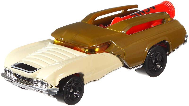 Looney Tunes Wile E Coyote Hot Wheels