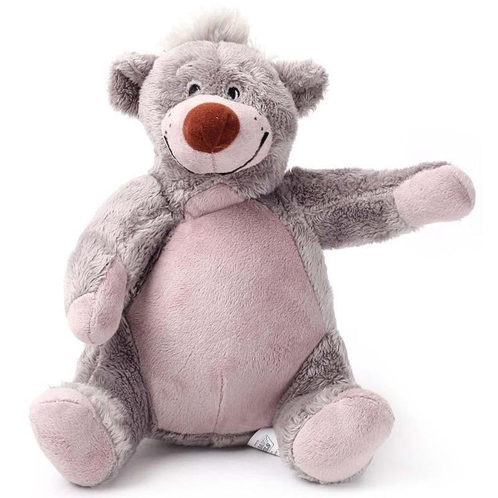 Jungle Book Baloo Soft Toy