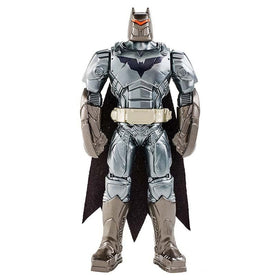 Justice League Armored Batman Action Figure