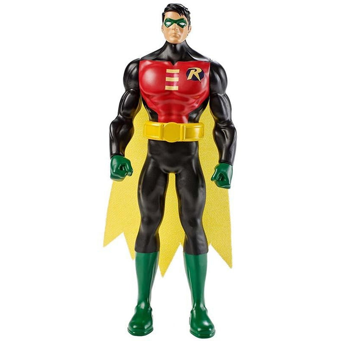 Justice League Robin Action Figure