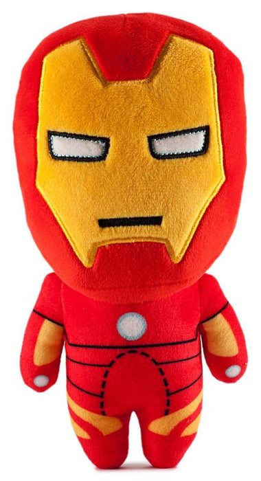 Phunny By Kidrobot Iron Man Plush