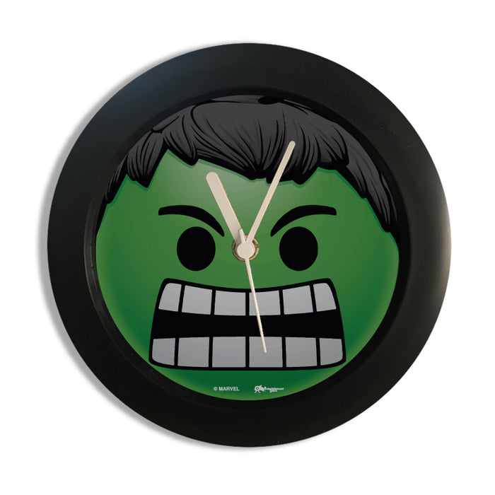 Angry Hulk Marvel Table Clock - www.entertainmentstore.in