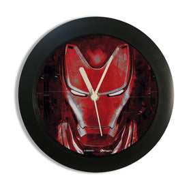 Iron Man Avengers End Game Table Clock