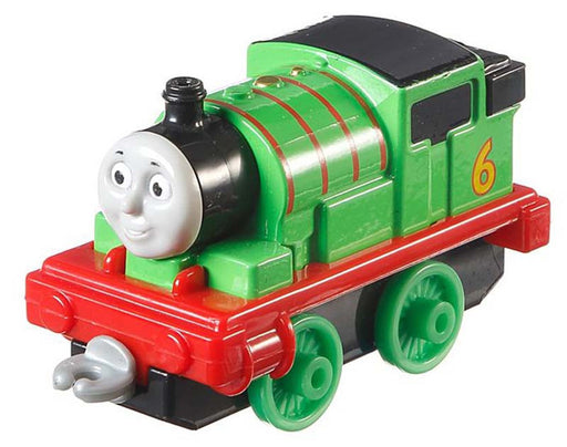 Thomas And Friends Percy Vehicle