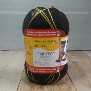 Regia PAIRFECT 4-ply designed by Arne&Carlos
