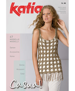 Katia Casual Primavera/Estate n.88