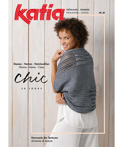 Katia Chic Primavera/Estate n.89