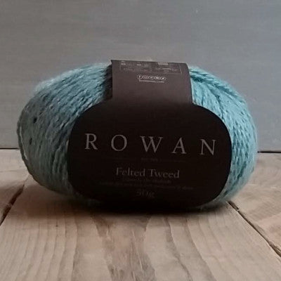 Felted Tweed