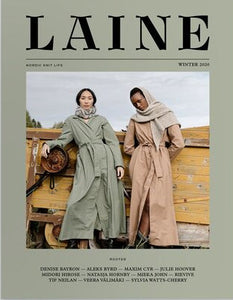 Laine Magazine Winter - Issue 10