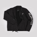Reflector Coach Jacket