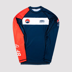 Explorer Two Rash Guard