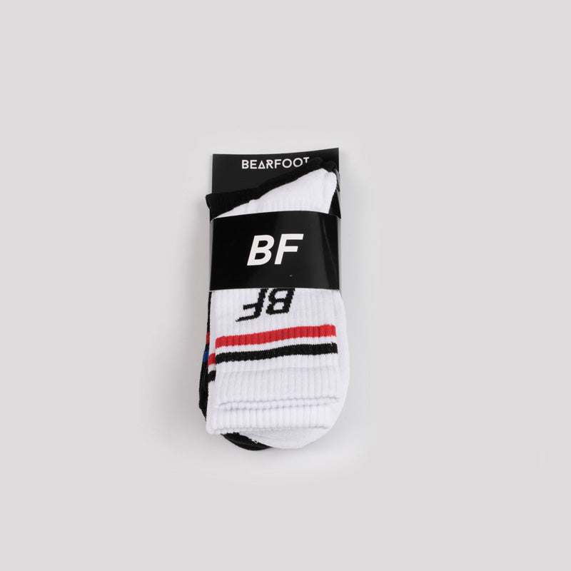 Load image into Gallery viewer, BF Compression Socks