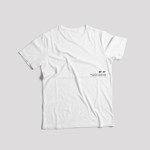 BF x Grapple Club Tee