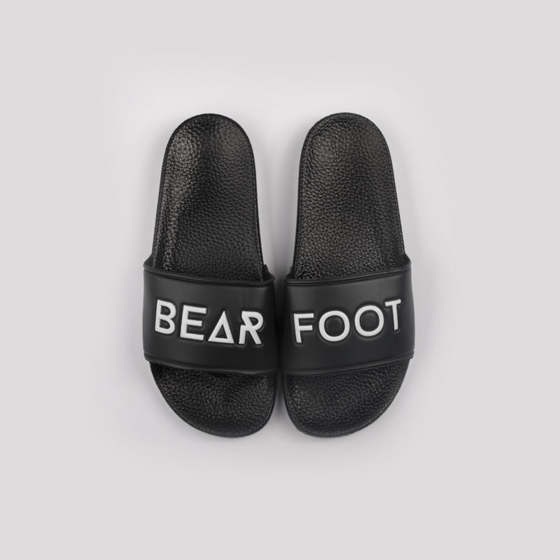 Stafford Slides Black