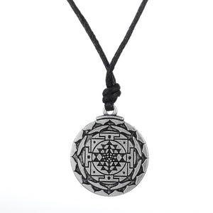 Growth and Healing Amulet Wealth Yantra