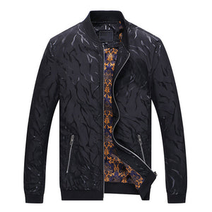 Wave style Slim Jacket (Multiple Variation)