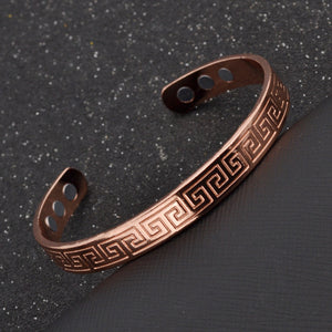 Magnetic Healing Therapy Copper