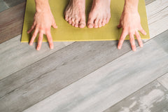More Foot Care Tips From Yogis | Palm Beach Naturals