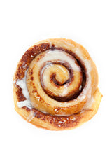 Cinnamon Roll Breakfast Recipe LEAN SENSE