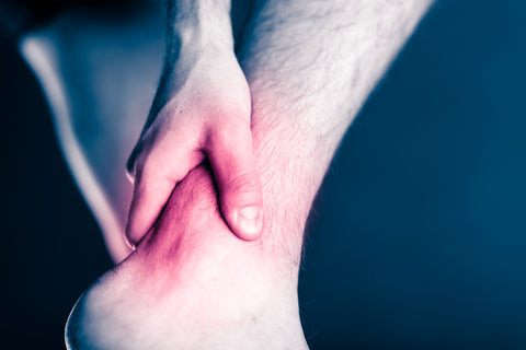 Ankle Injuries: What You Need to Know | Palm Beach Naturals