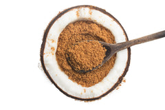 Coconut Palm Sugar Is A Sweet Choice For The Everyday Athlete | Palm Beach Naturals
