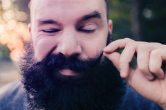 Happy Hairy Men's Month - It's No-Shave November! | Palm Beach Naturals