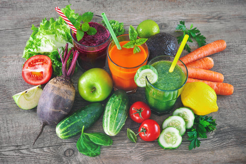 National Nutrition Month for Beginners | Palm Beach Naturals
