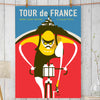 Tour de France Saint Michel