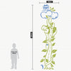 Jack and the Beanstalk Children's Height Chart