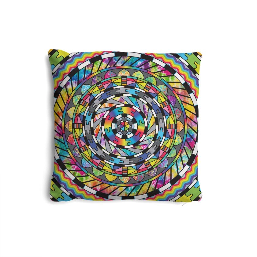 Montage Pillow