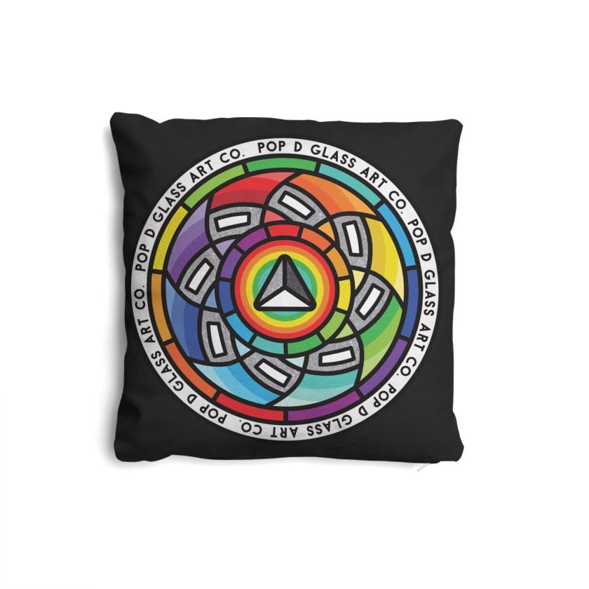 Trippacello Pillow